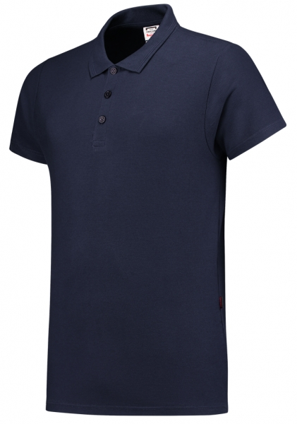 TRICORP-Poloshirts, Slim Fit, 180 g/m², dunkelblau