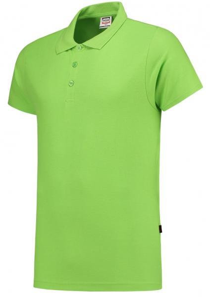 TRICORP-Poloshirts, Slim Fit, 180 g/m², lime