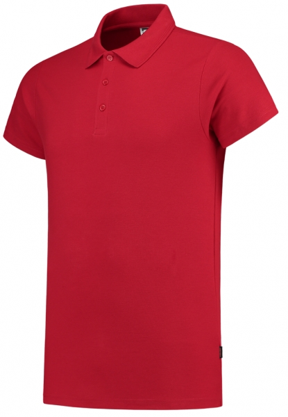 TRICORP-Poloshirts, Slim Fit, 180 g/m², red