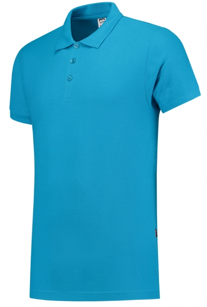 TRICORP-Poloshirts, Slim Fit, 180 g/m², turquoise