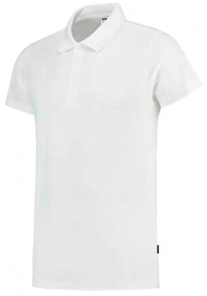 TRICORP-Poloshirts, Slim Fit, 180 g/m², weiß