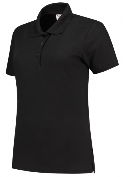 TRICORP-Damen-Poloshirts, 180 g/m², black