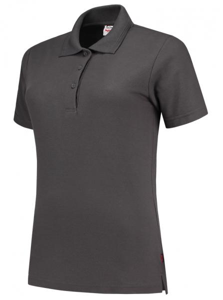 TRICORP-Damen-Poloshirts, 180 g/m², darkgrey