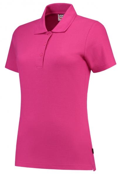 TRICORP-Damen-Poloshirts, 180 g/m², fuchsia