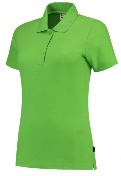 TRICORP-Damen-Poloshirts, 180 g/m², lime