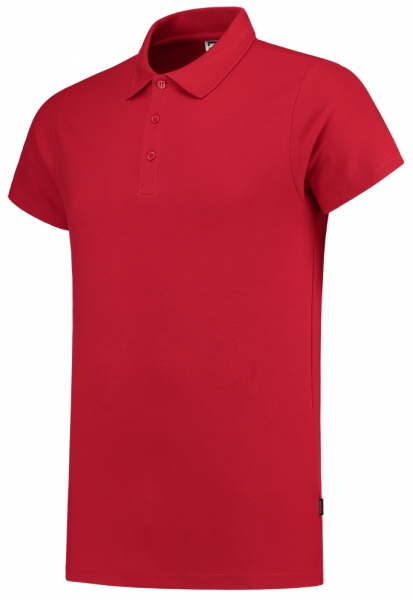 TRICORP-Kinder-Poloshirts, 180 g/m², red
