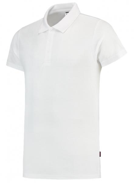 TRICORP-Kinder-Poloshirts, 180 g/m², weiß
