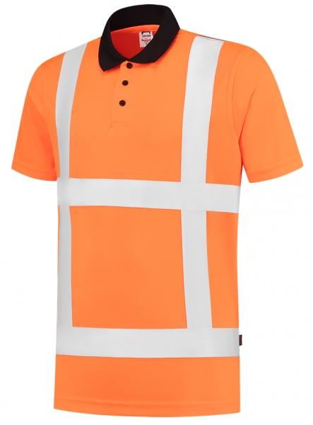 TRICORP-Warn-Schutz-Poloshirt,180 g/m², warnorange