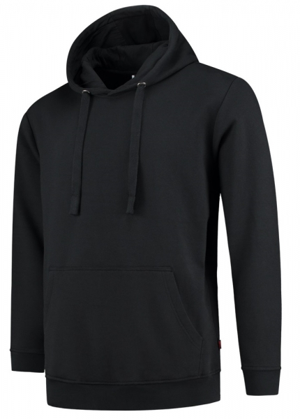 TRICORP-Hoodie, Basic Fit, 280 g/m², black