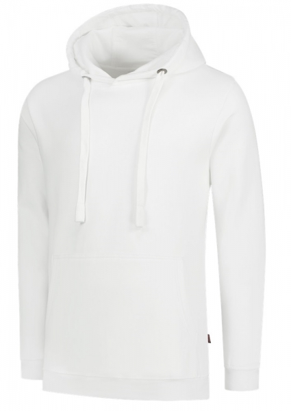TRICORP-Hoodie, Basic Fit, 280 g/m², white