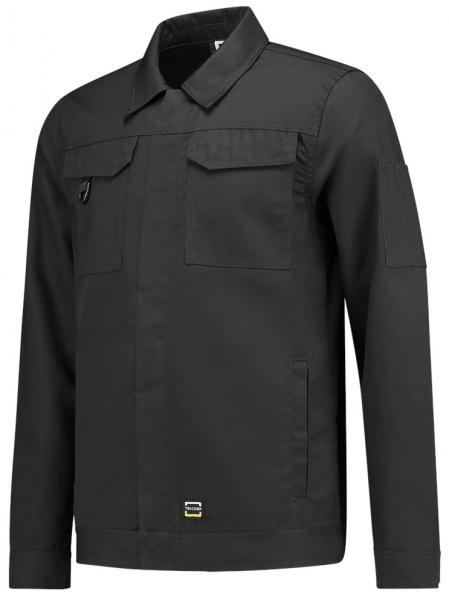 TRICORP-Arbeitsjacke Industrie, Arbeits-Berufs-Jacke, 245 g/m², darkgrey