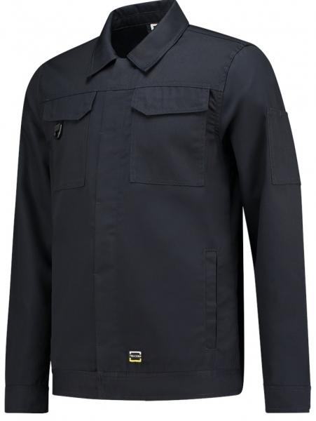 TRICORP-Arbeitsjacke Industrie, Arbeits-Berufs-Jacke, 245 g/m², navy