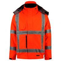 TRICORP-Warn-Schutz-Piloten-Jacke, 200 g/m², warnorange