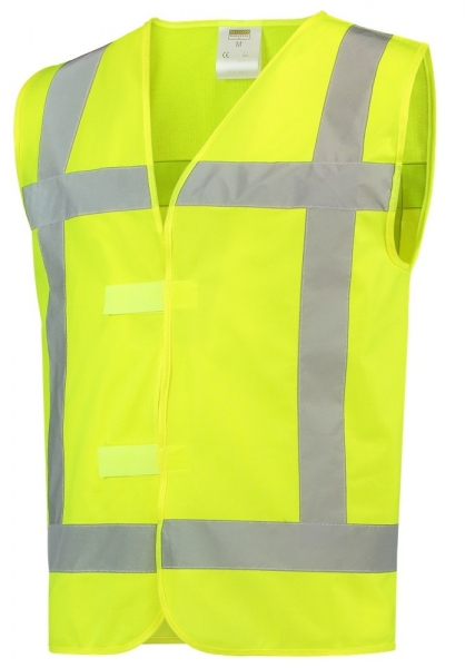 TRICORP-Warnweste RWS, Basic Fit, 130 g/m², yellow