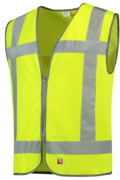 TRICORP-Warnweste RWS Flammschutz, Basic Fit, 120 g/m², yellow