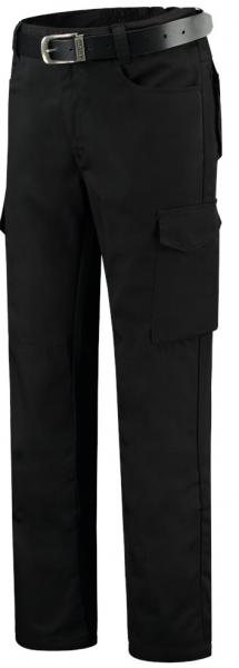 TRICORP-Arbeits-Berufs-Bund-Hose, Industrie, Basic Fit, 245 g/m², black