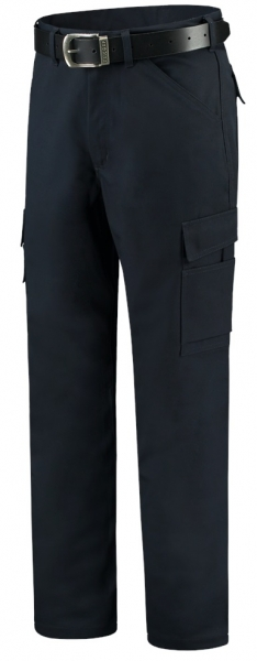 TRICORP-Arbeits-Berufs-Bund-Hose, Basic Fit, 310 g/m², navy