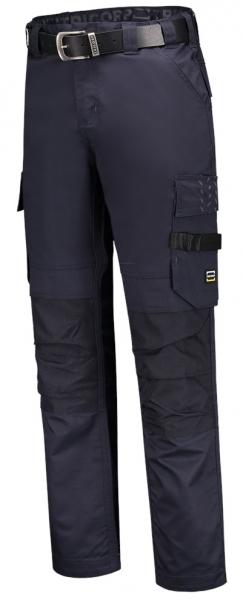 TRICORP-Arbeits-Berufs-Bund-Hose, Twill Cordura, Basic Fit, 280 g/m², navy