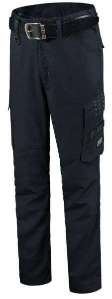 TRICORP-Arbeits-Berufs-Bund-Hose, Twill, Basic Fit, 245 g/m², navy