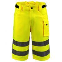 TRICORP-Warn-Schutz-Shorts, 280 g/m², warngelb