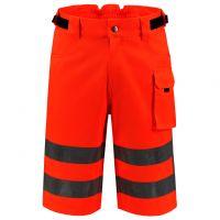 TRICORP-Warn-Schutz-Shorts, 280 g/m², warnorange