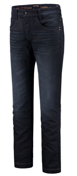 TRICORP-Jeanshose, Stretch, 280 g/m², denimblue