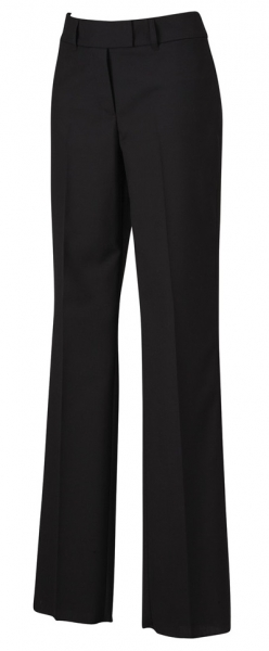 TRICORP-Hosen Damen, Basic Fit, 270 g/m², black
