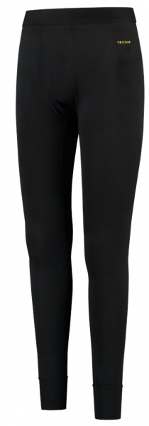 TRICORP-Thermo-Unterhose, Slim Fit, 140 g/m², black
