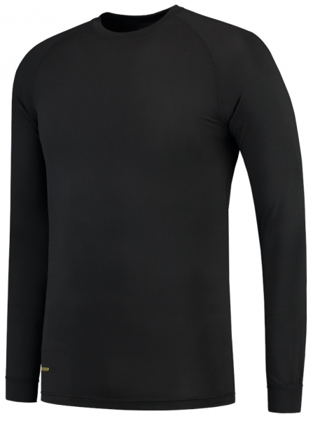 TRICORP-Thermo-Shirt, Slim Fit, 140 g/m², black
