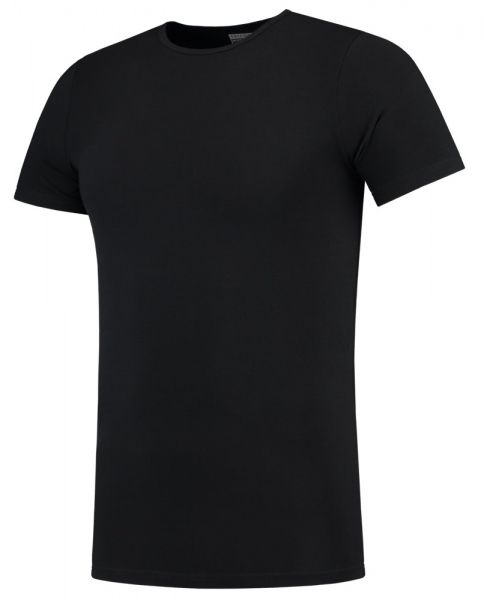 TRICORP-Unterhemd, Slim Fit, 170 g/m², black