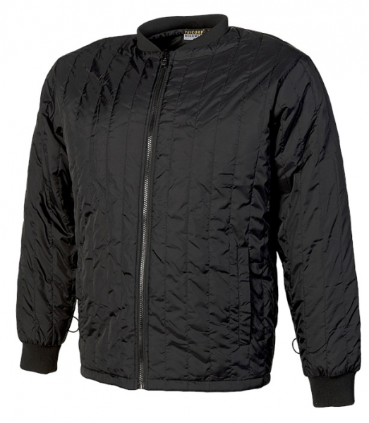 TRICORP-Thermo-Innenjacke, Basic Fit, black
