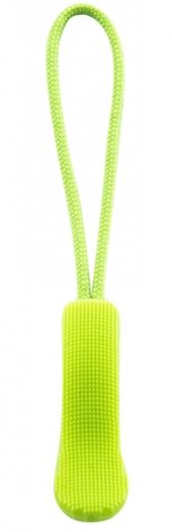 TRICORP-Reissverschluss-Schlaufe Zipper Puller, lime