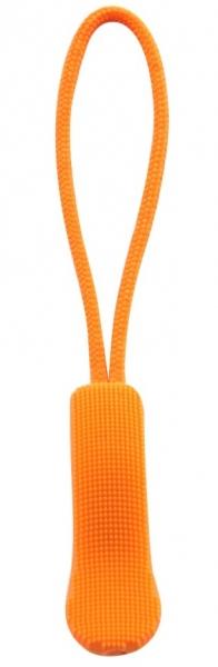 TRICORP-Reissverschluss-Schlaufe Zipper Puller, orange