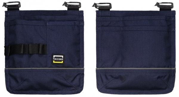 TRICORP-Swing-Pocket Gürteltasche, Basic Fit, 210 g/m², ink