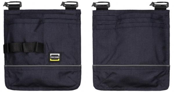 TRICORP-Swing-Pocket Gürteltasche, Basic Fit, 210 g/m², navy