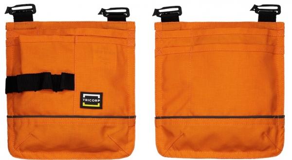 TRICORP-Swing-Pocket Gürteltasche, Basic Fit, 210 g/m², orange