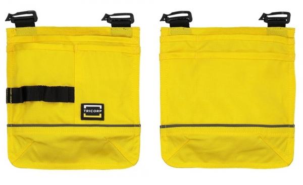 TRICORP-Swing-Pocket Gürteltasche, Basic Fit, 210 g/m², yellow