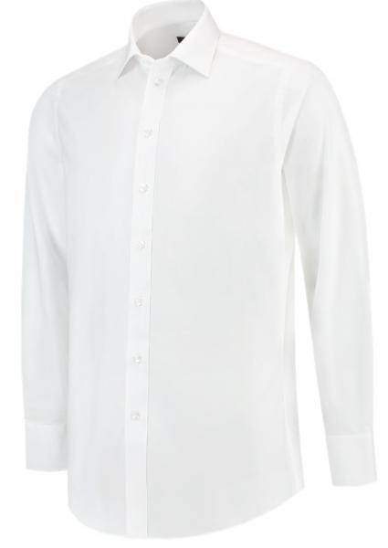 TRICORP-Arbeits-Berufs-Hemd, Basic Fit, 110 g/m², weiß