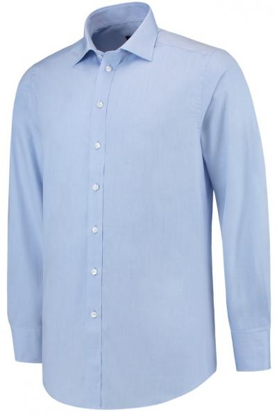 TRICORP-Arbeits-Berufs-Hemd, Stretch, Basic Fit, 110 g/m², blue
