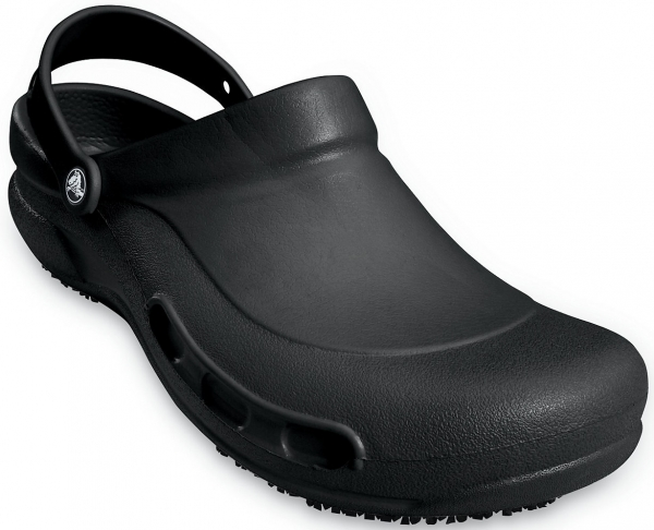 CROCS-Bistro Clogs, black