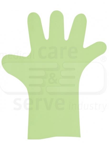 UNIVERSAL-PE-Einweg-Handschuhe