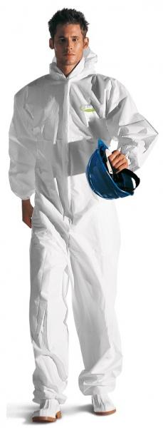 SIR-Chemikalienschutzoverall, MC3411K1 Chemtex, weiß