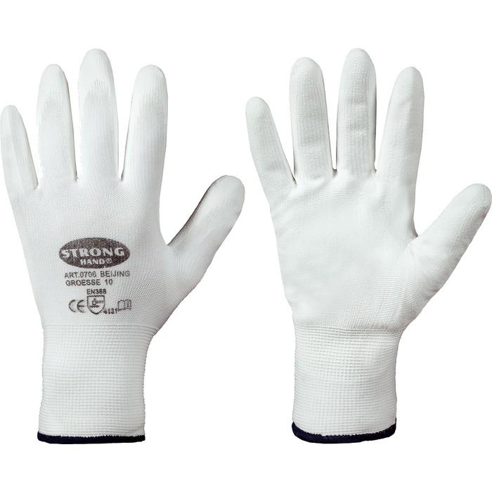strong handschuhe