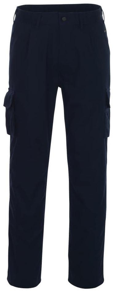 MASCOT-Workwear, Arbeits-Berufs-Bund-Hose, Pasadena, 90 cm, 245 g/m², marine