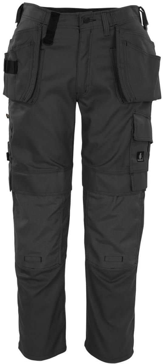 MASCOT-Workwear, Arbeits-Berufs-Bund-Hose, Ronda, 90 cm, 310 g/m², anthrazit