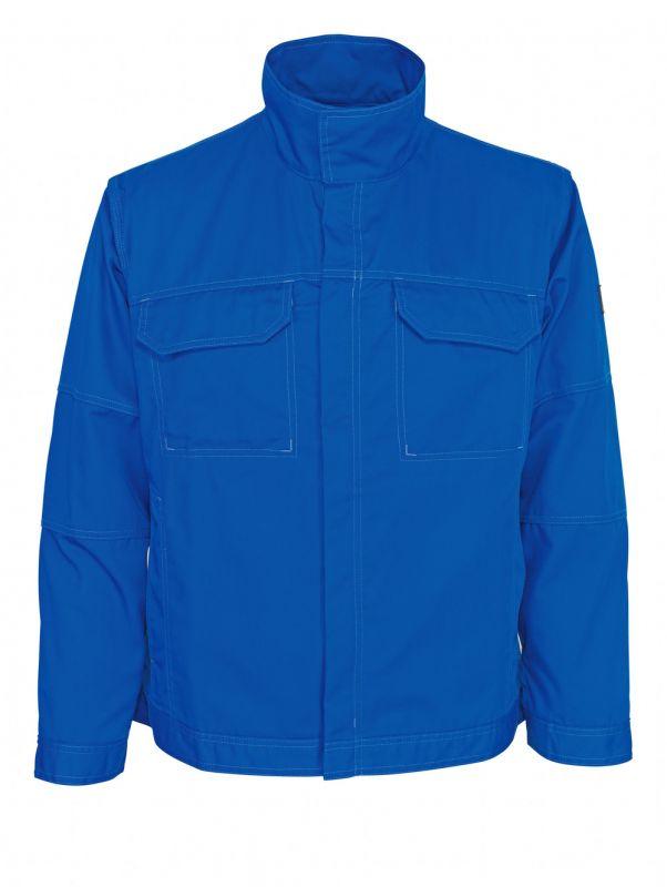 MASCOT-Workwear, Arbeits-Berufs-Arbeits-Jacke, Rockford, 270 g/m², kornblau