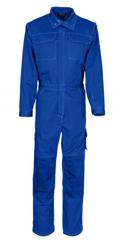 MASCOT-Workwear, Arbeits-Berufs-Overall, Rallye-Kombi, Akron, 270 g/m², kornblau