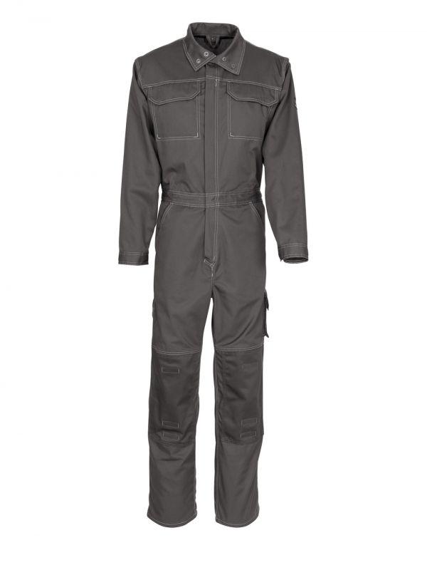 MASCOT-Workwear, Arbeits-Berufs-Overall, Rallye-Kombi, Akron, 270 g/m², dunkelanthrazit