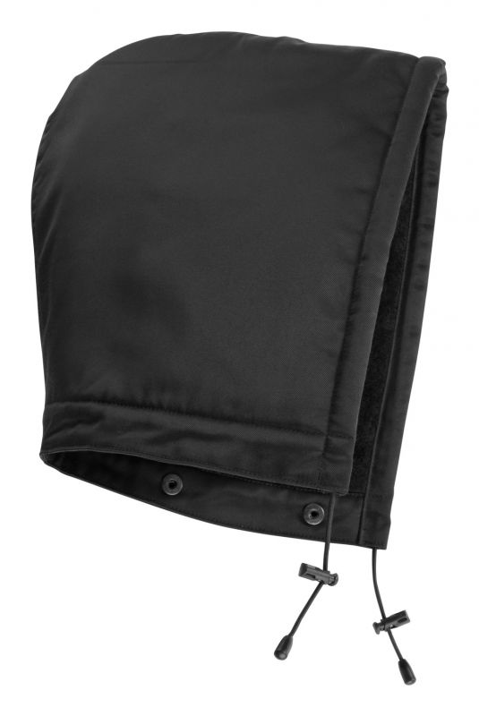 MASCOT-Kapuze, MacKenzie,  240 g/m², schwarz