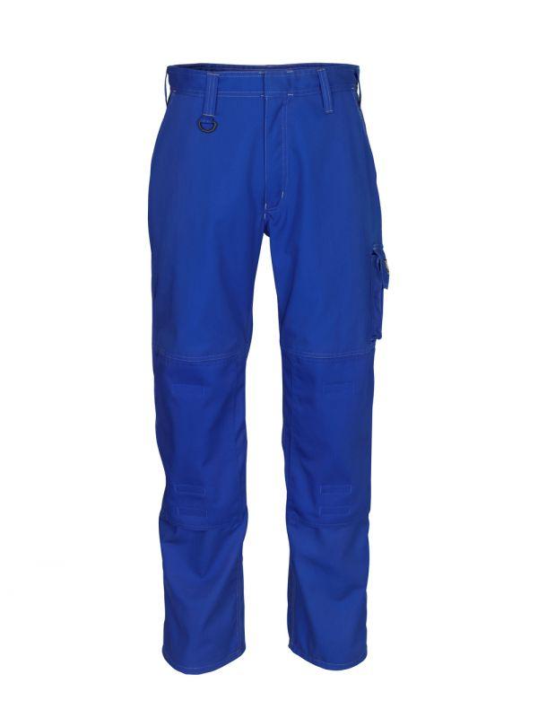 MASCOT-Workwear, Arbeits-Berufs-Bund-Hose, Pittsburgh, 90 cm, 270 g/m², kornblau